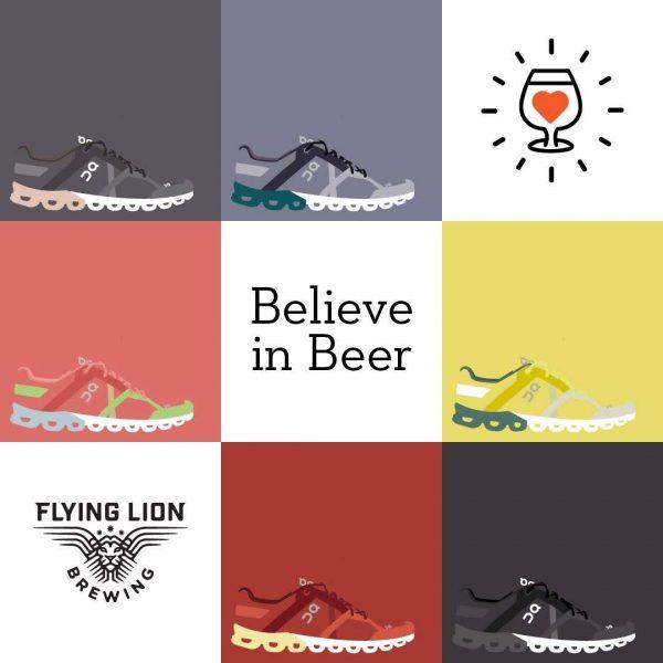 Believe in Beer