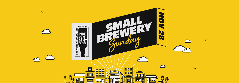 Small Brewery Sunday