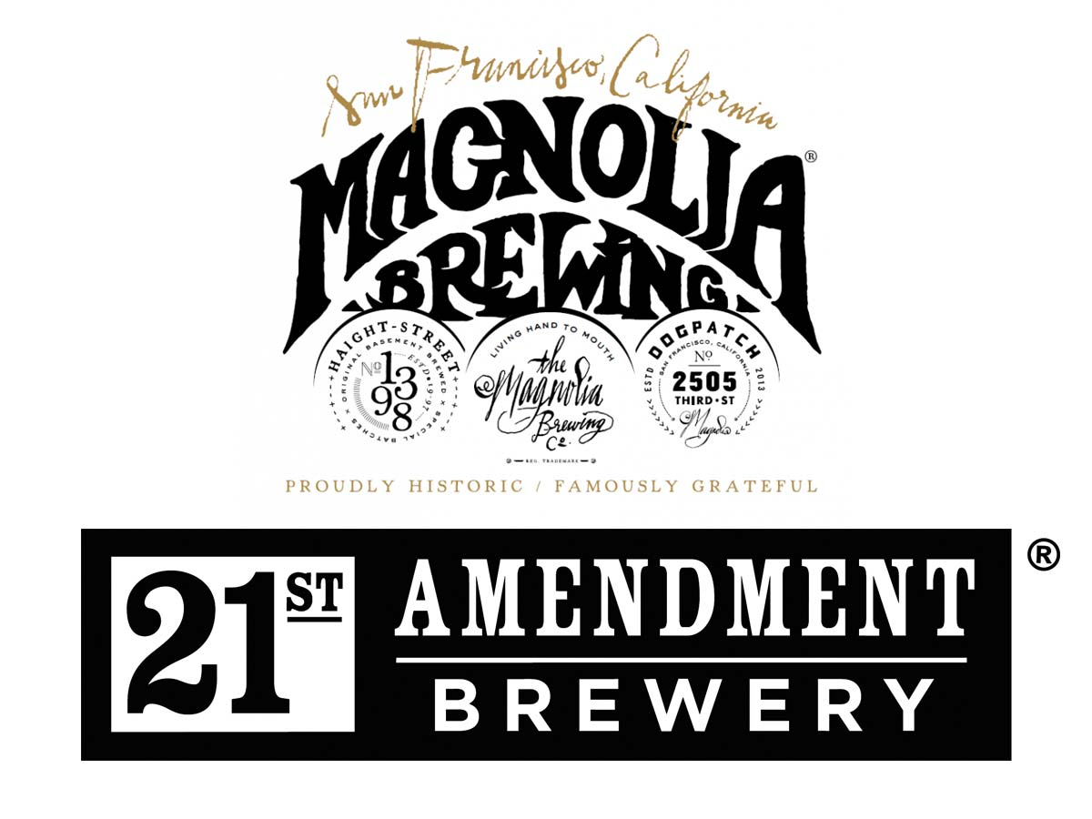 21st Amendment Magnolia