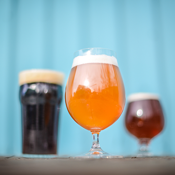 5 Projects for Craft Beer Newbies