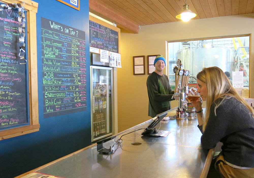 Ski Destinations for Beer Lovers