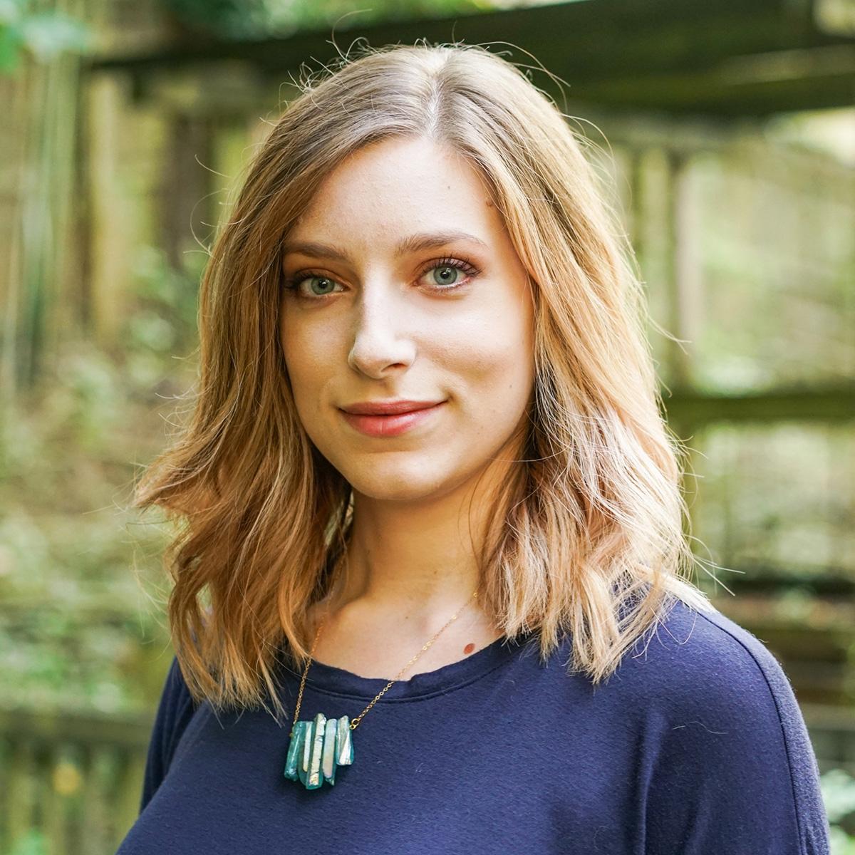 Anna Mitchell