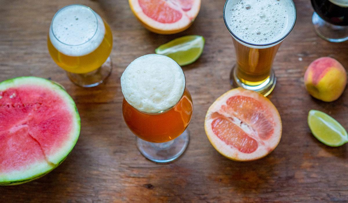 2017 summer beers