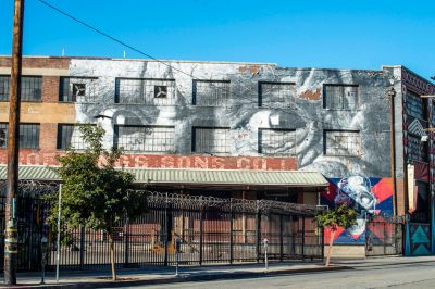 Walk This Way: A Beer Lover's Walkable Guide to Downtown Los Angeles