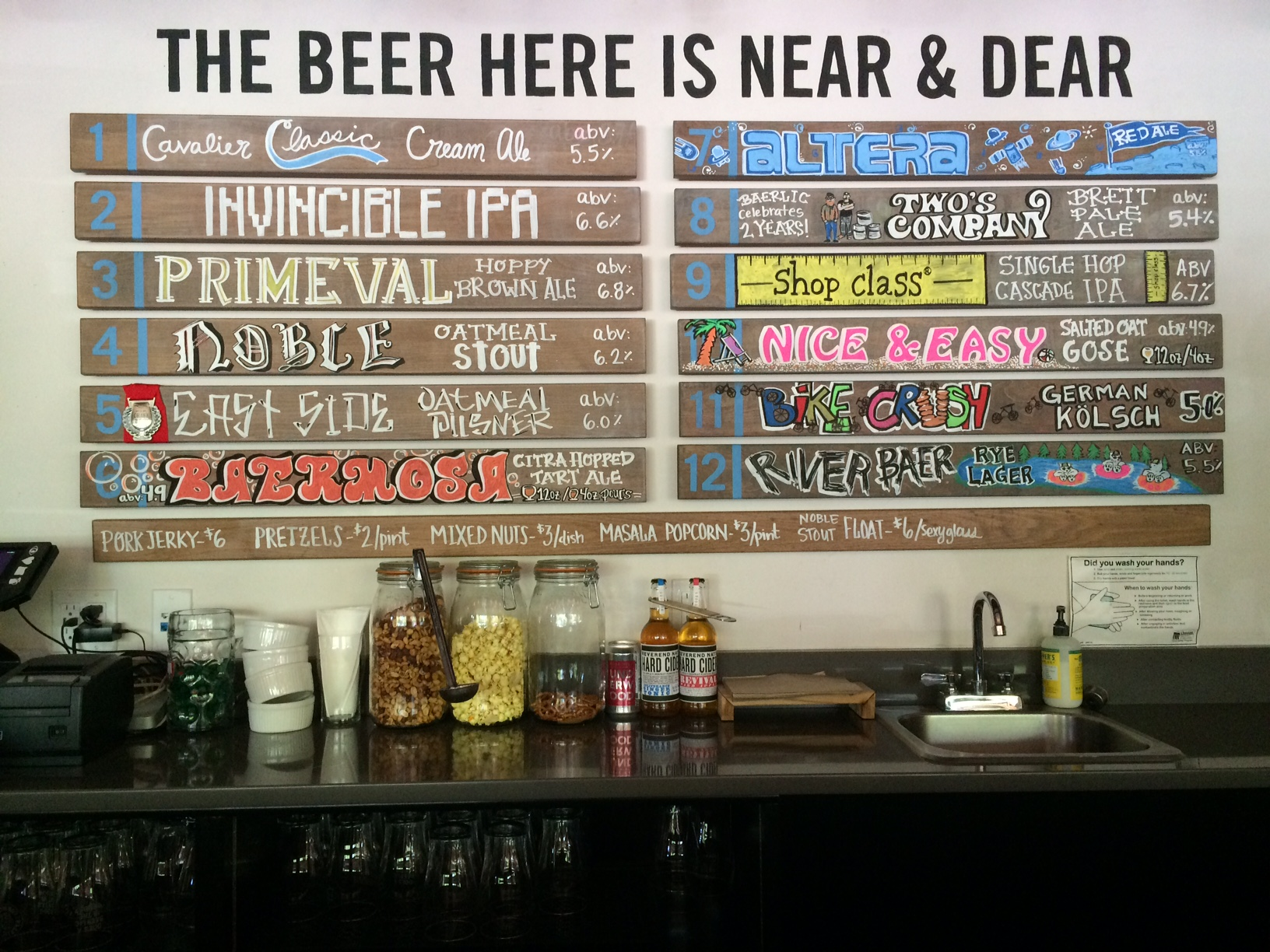 Walk This Way: A Beer Lover's Guide to Portland, Oregon's Buckman