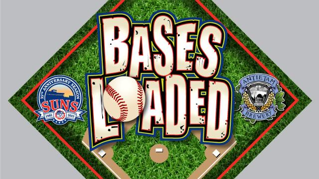 baseball beers