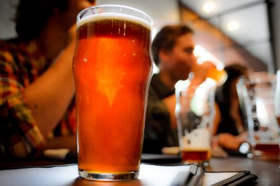 beer taste