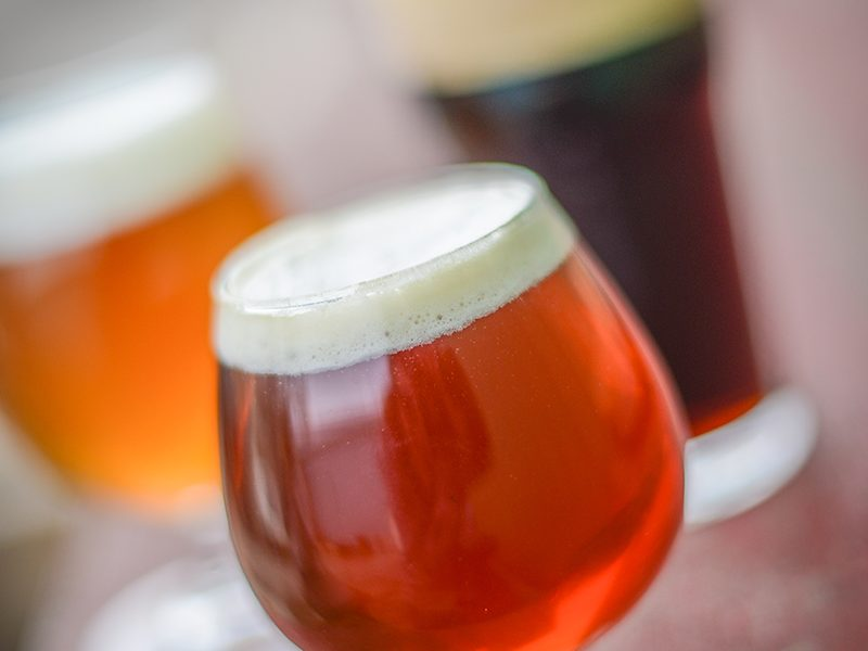 Beer Glassware