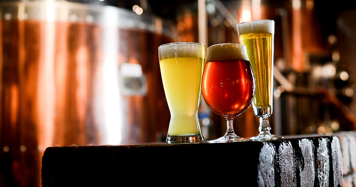 what is craft beer learn about craft beer craftbeer com