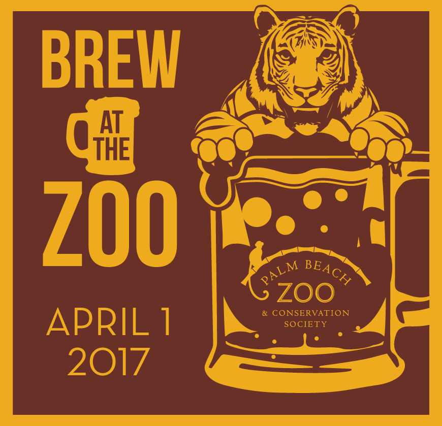 Florida Brew At The Zoo April 2017