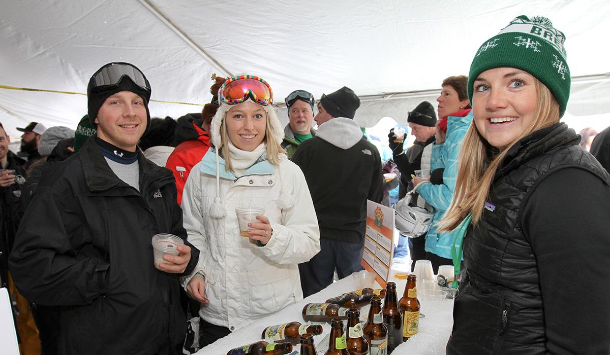 brew ski beer festival