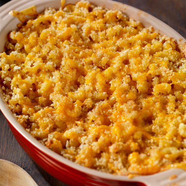 Brown Ale Butternut Squash Mac and Cheese