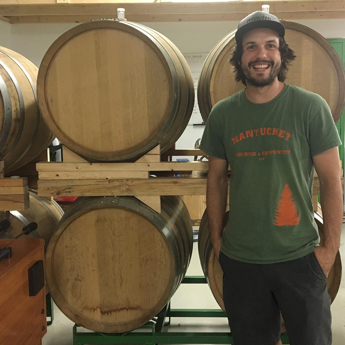 adam goodwin charles town fermentory