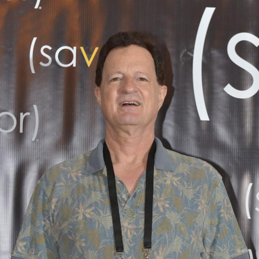 Charles Pekow