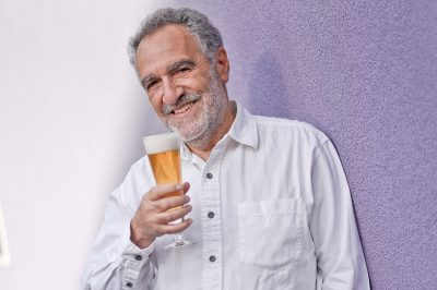 charlie papazian father of homebrewing