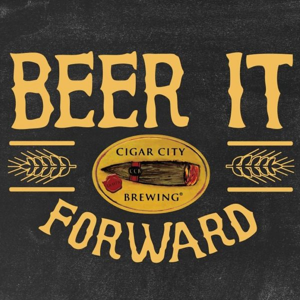 beer it forward photos