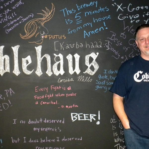 Cobblehaus Brewing
