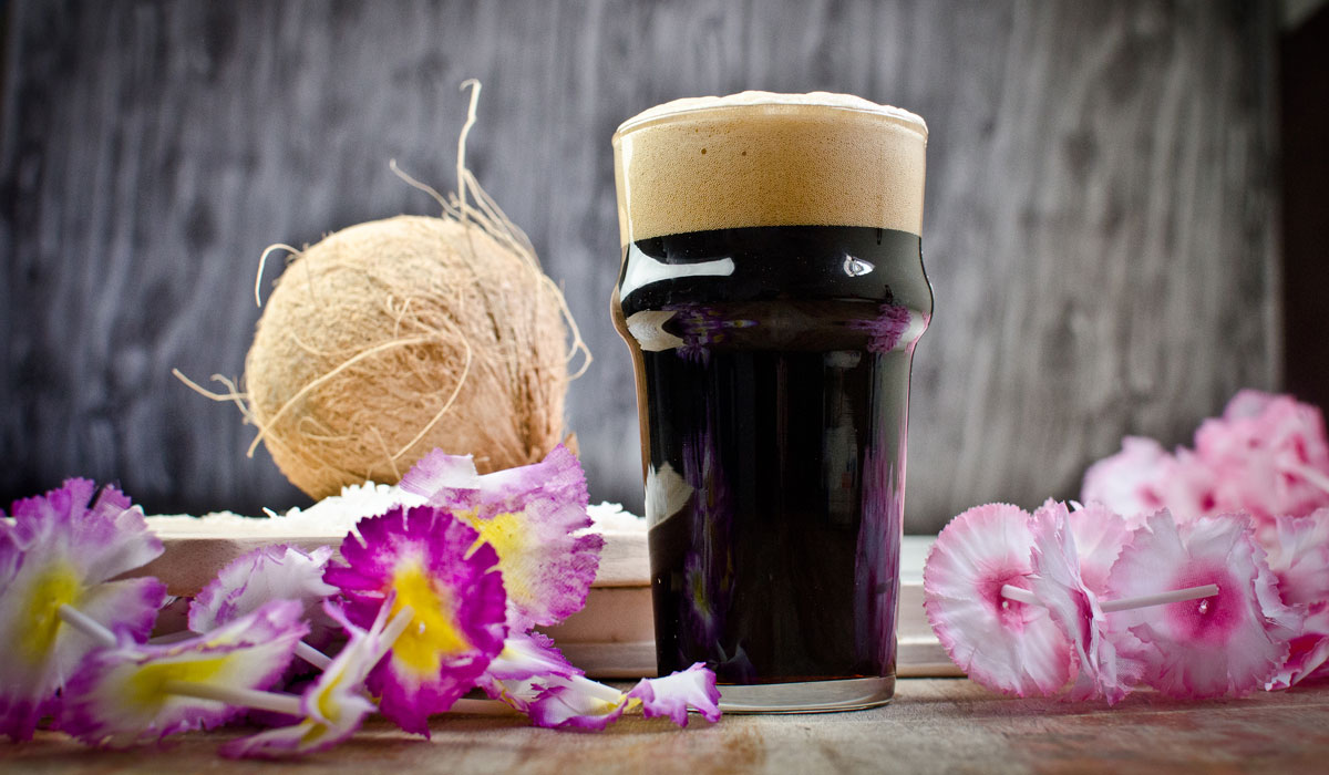 Coconut Beers You'll Crave Right Now