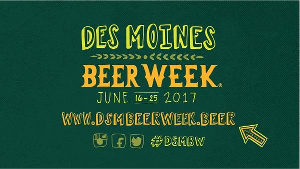 Des Moines Beer