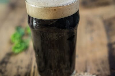 Dark Beer Myths Debunked