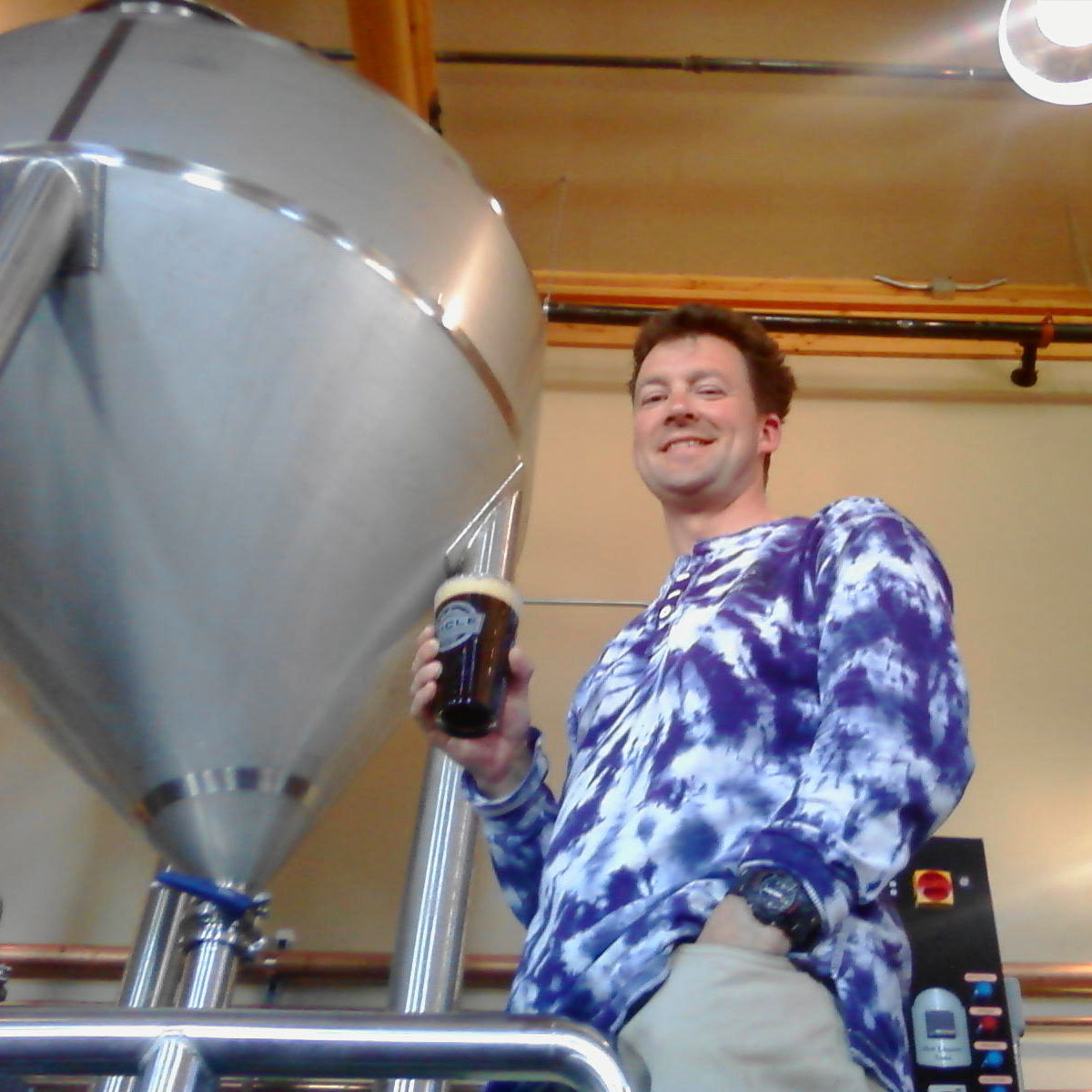 Dean Priebe Beer Jobs
