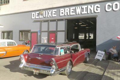 deluxe brewing