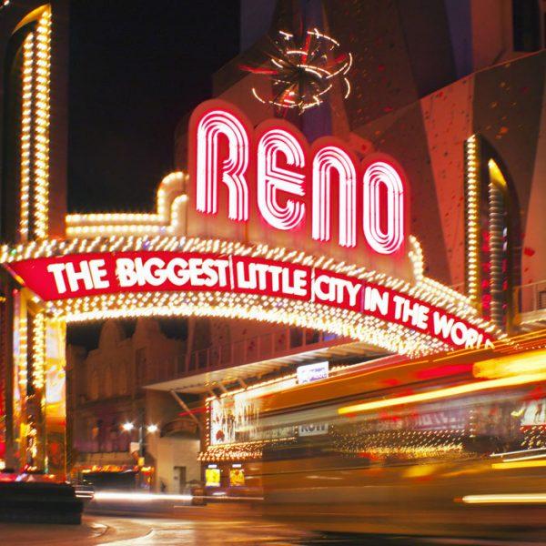 Reno Breweries