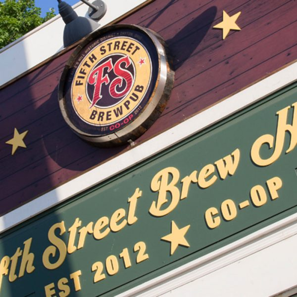 Brewery Co-Op Fifth Street