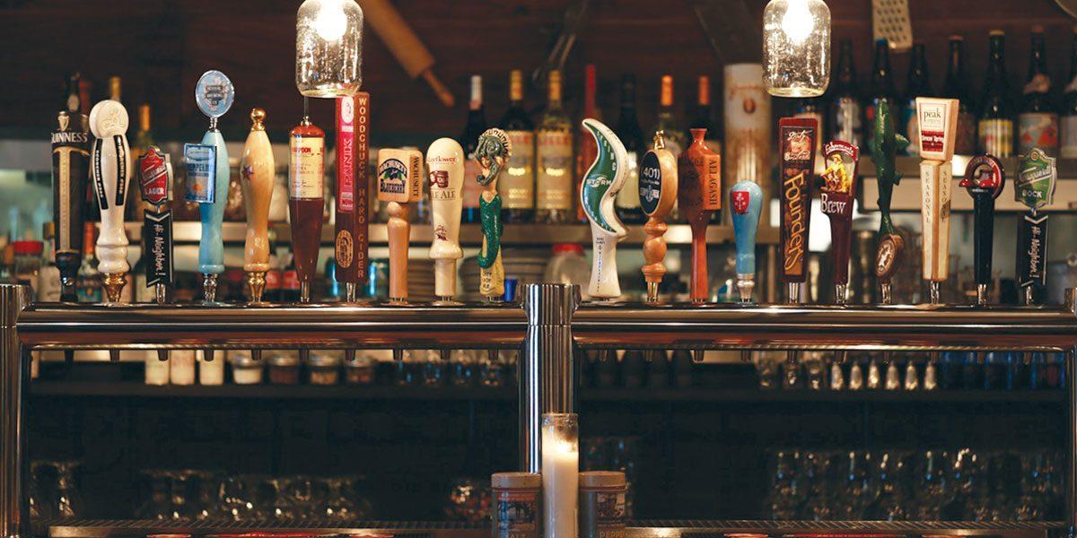 Readers choose america 39 s best beer bars for Rhode island craft beer