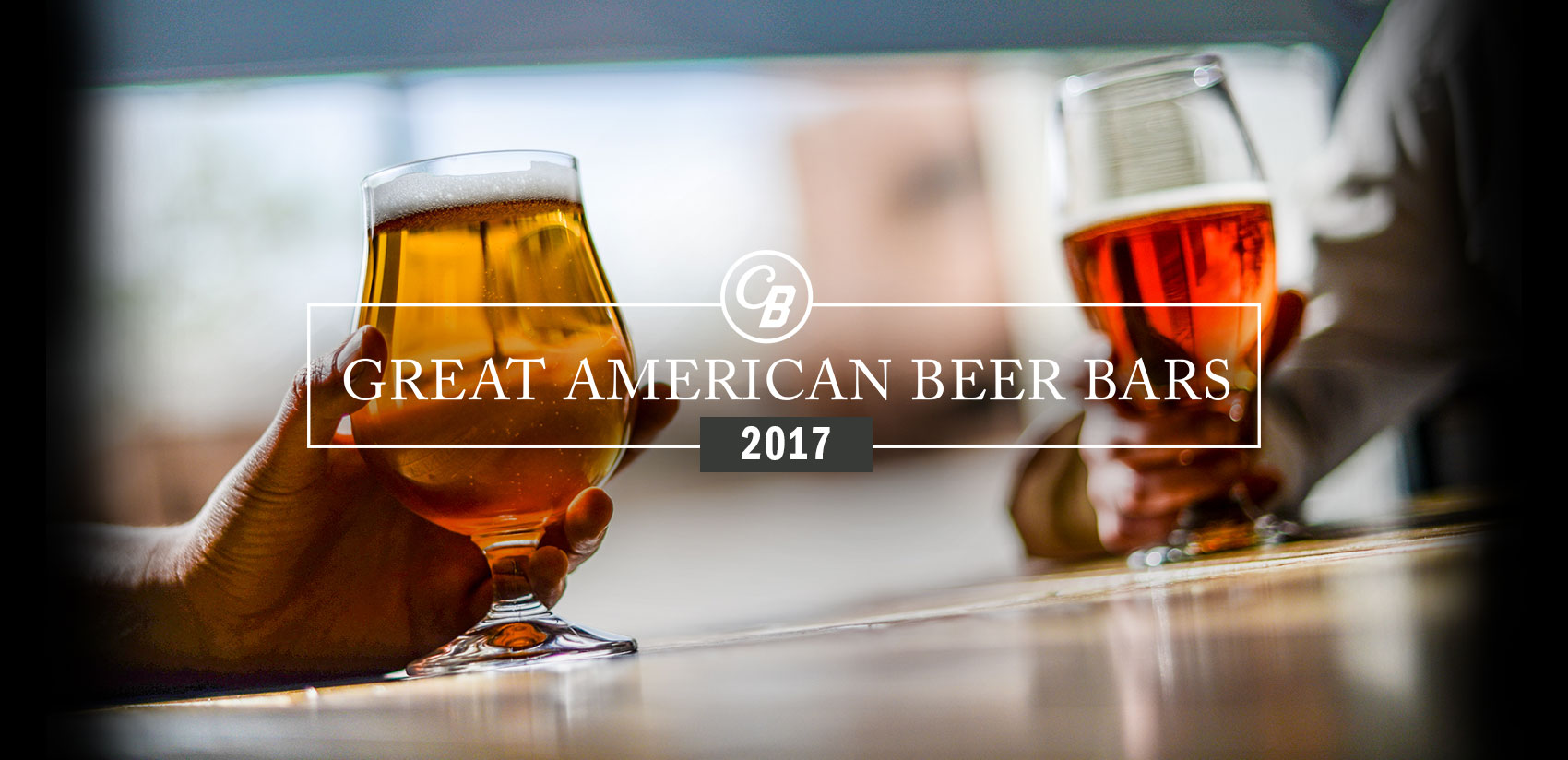 2017 Best Beer Bars