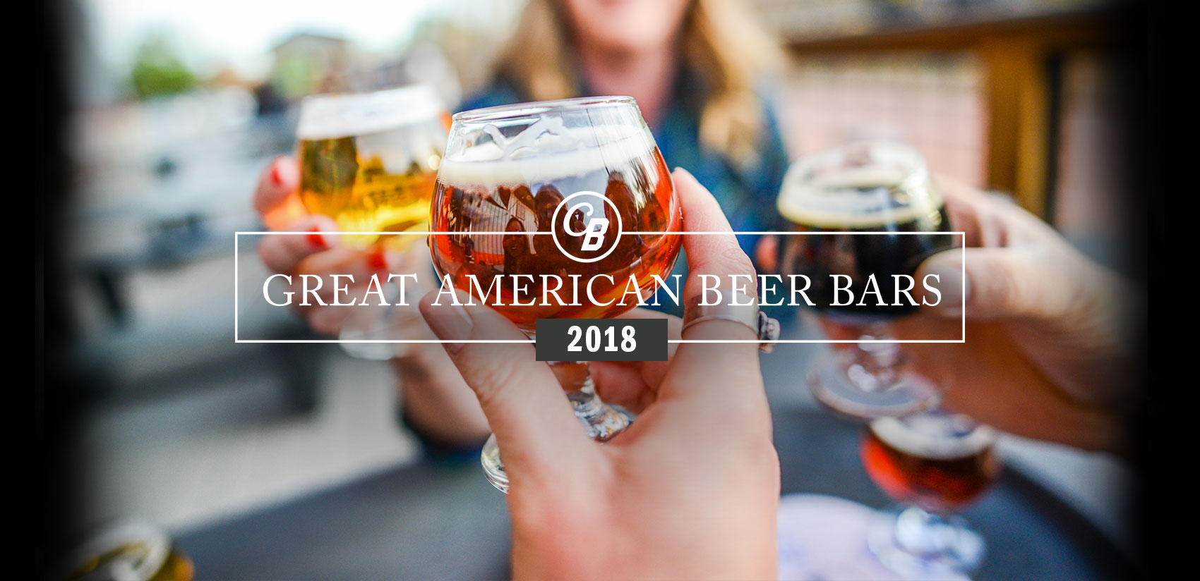 2018 Great American Beer Bars