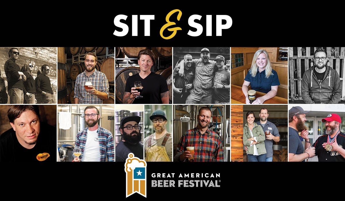sit and sip gabf