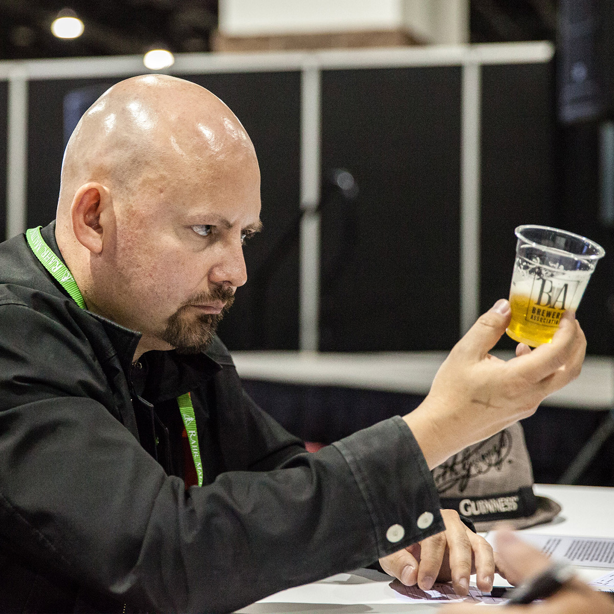 gabf competition