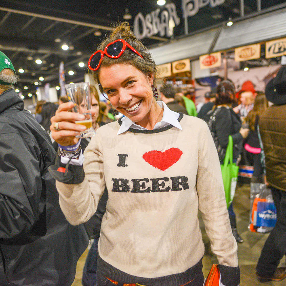 Great American Beer Festival in 2017