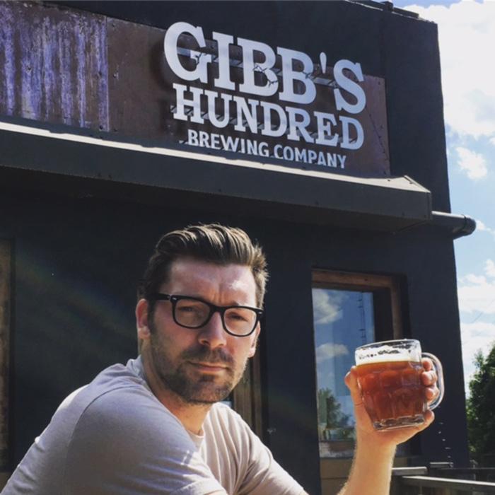 gibb's hundred