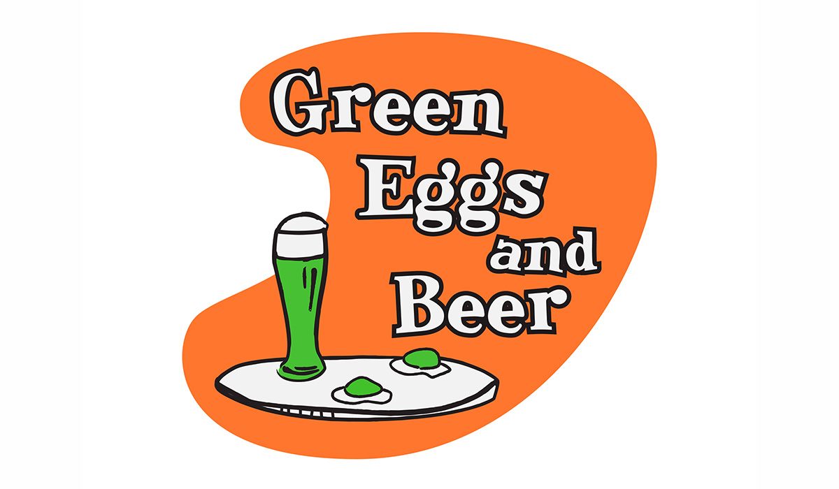Green Eggs and Beer