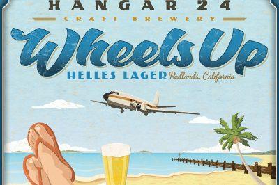 Hangar 24 Angel Flight