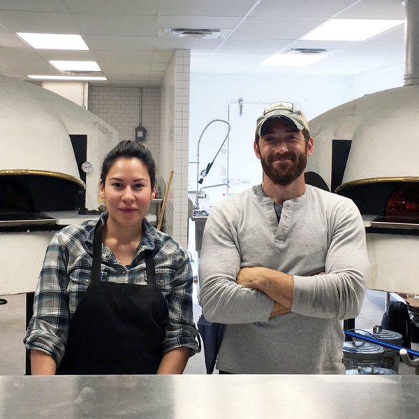 Haymarket Turns Former Michigan Police Post Into New Brewery