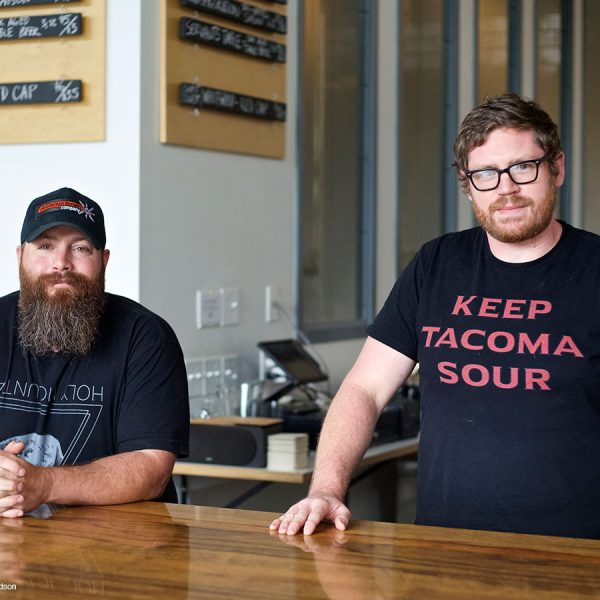 Holy Mountain Brewing Stands Out in Seattle's Vibrant Craft Beer Scene