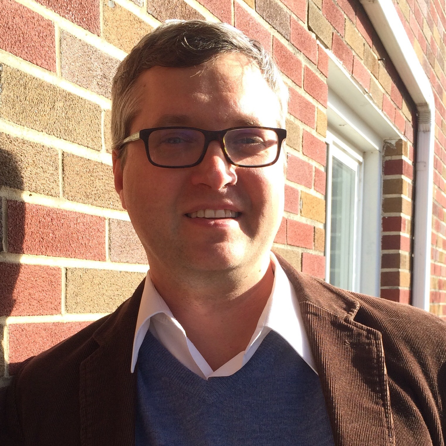 Kevin J. Gray