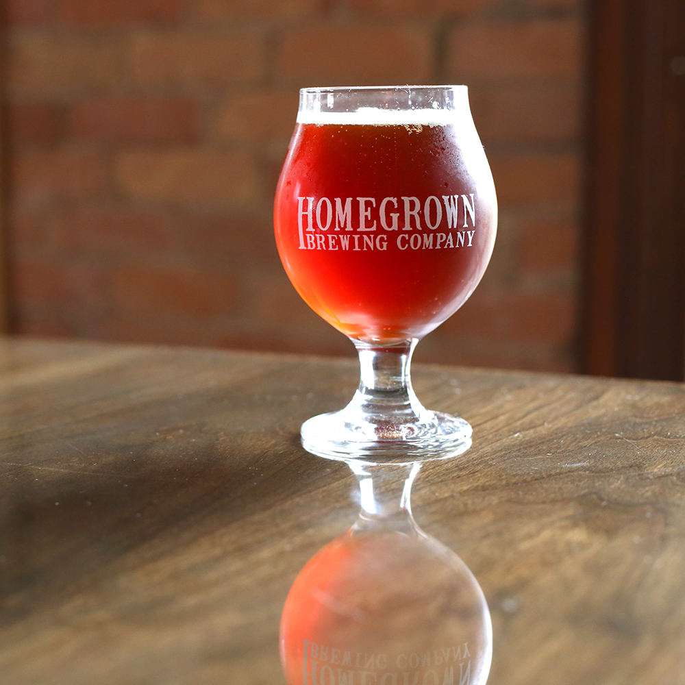 HomeGrown Brewing Company, MIPA Release