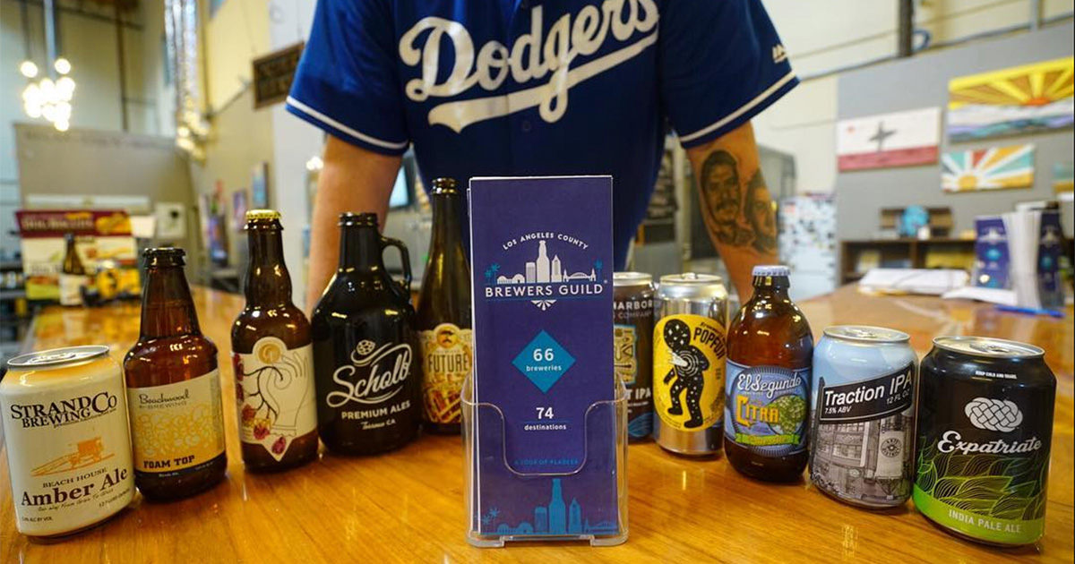 la mayor craft beer bet