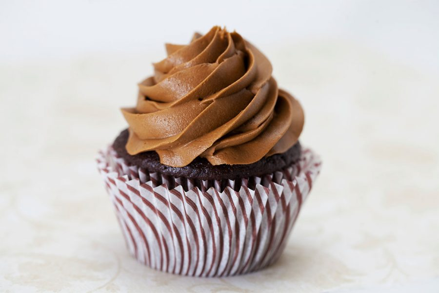 Java Porter Cupcakes