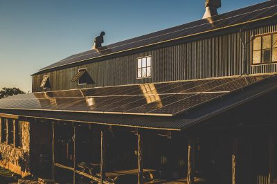 solar power programs