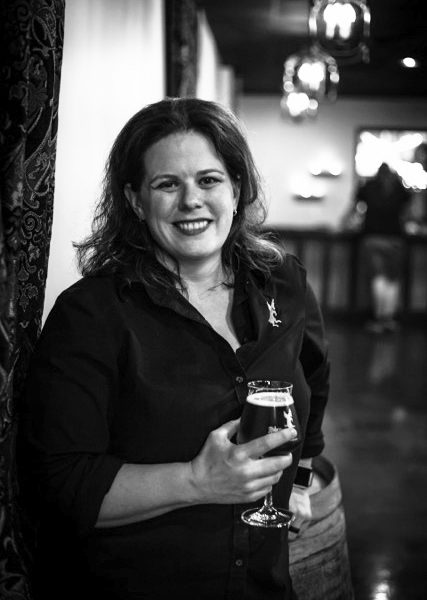 Full Pour: Abbey of the Holy Goats' Kathy Davis on Opening a Brewery