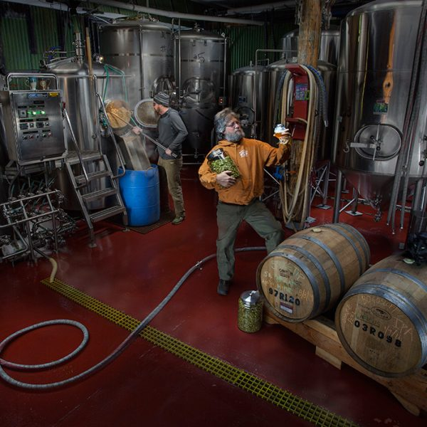 alaska's craft breweries
