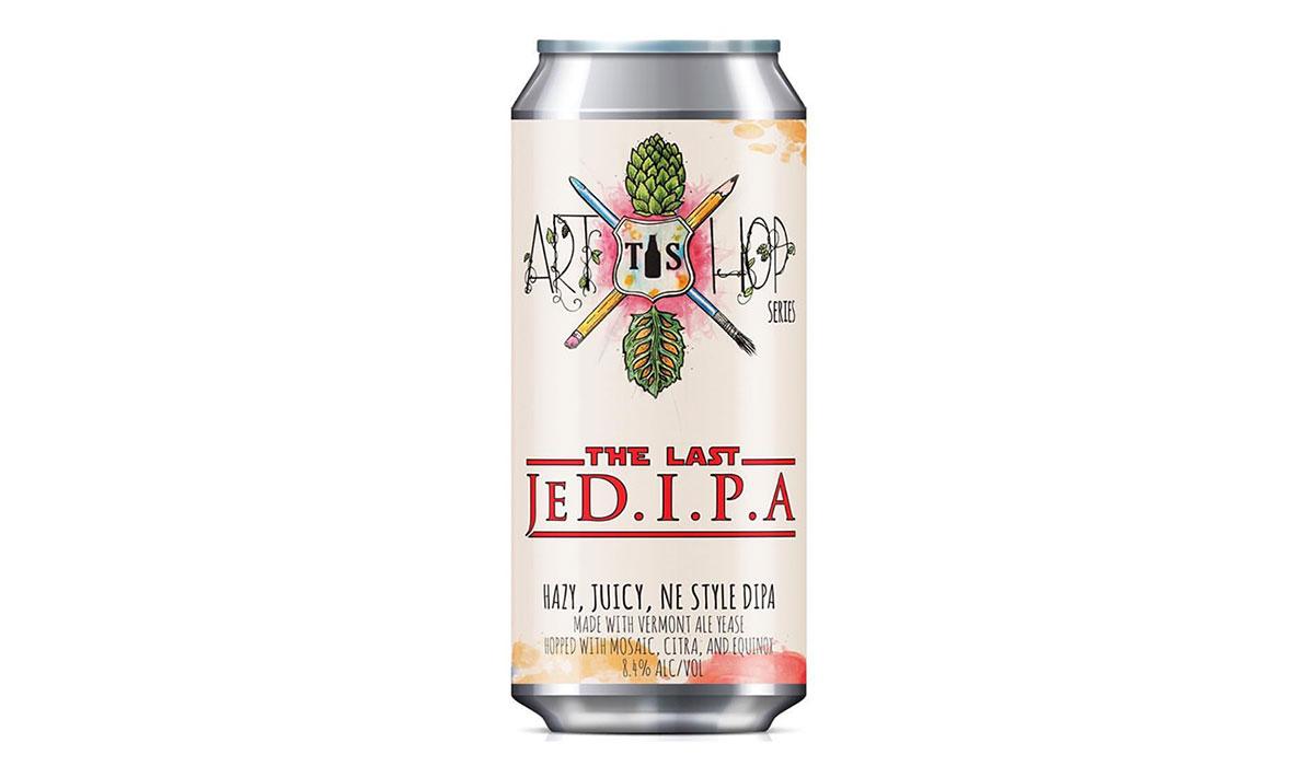 movie inspired beer names