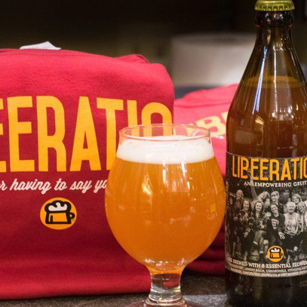 menopause beer
