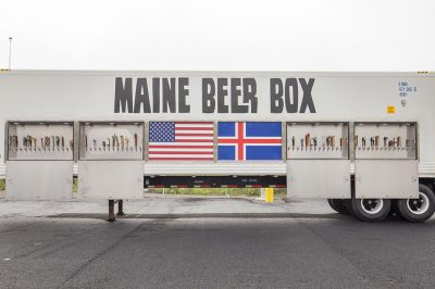 Maine Beer Box