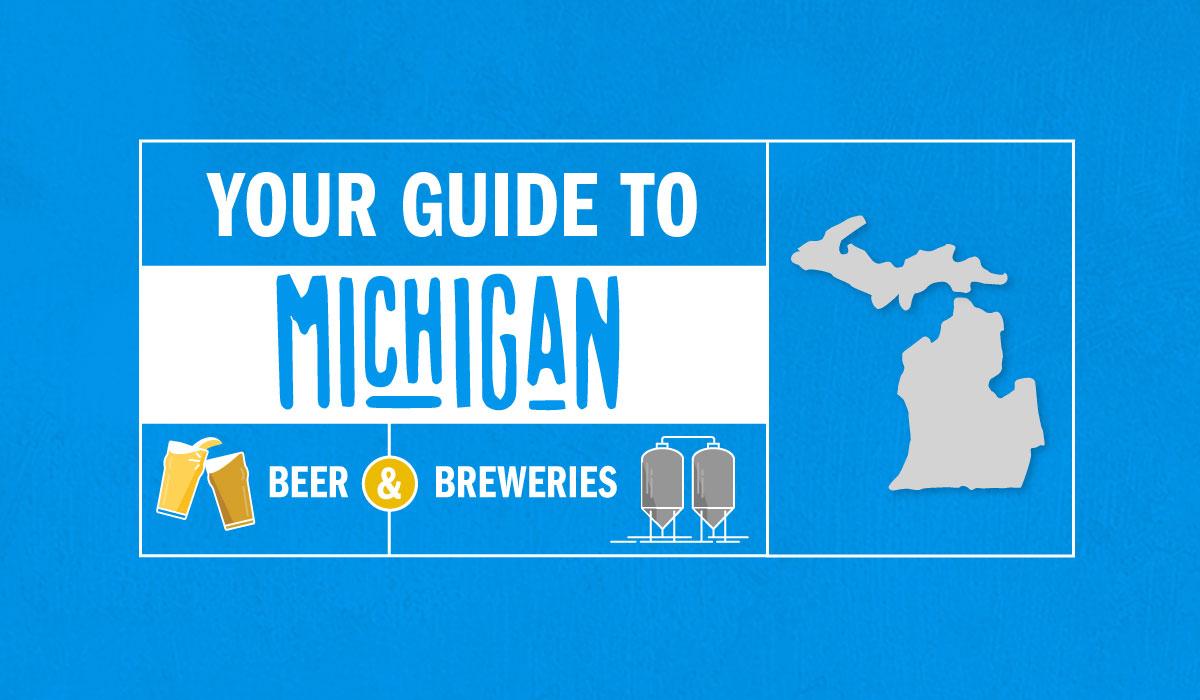 Votre guide des brasseries et de la bière du Michigan  - Brasserie artisanale 1